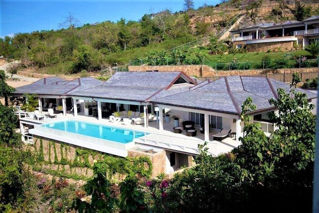 Thumbnail Villa for sale in Villa Champagne, Galley Bay Heights, Antigua And Barbuda