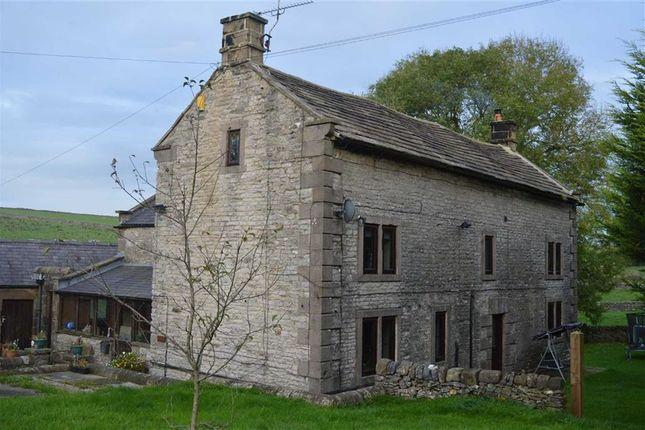 Thumbnail Farmhouse to rent in Pikehall, Matlock