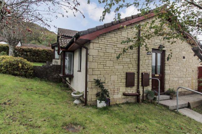 Thumbnail Bungalow for sale in Oak Hill Park, Skewen, Neath