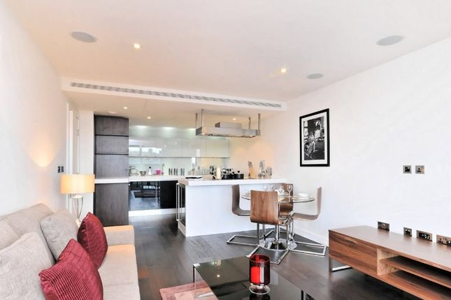Thumbnail Flat to rent in Bramah House, Gatliff Road, Grosvenor Waterside