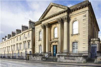 Thumbnail Office to let in Queen Anne House, Charlotte Street, Bath