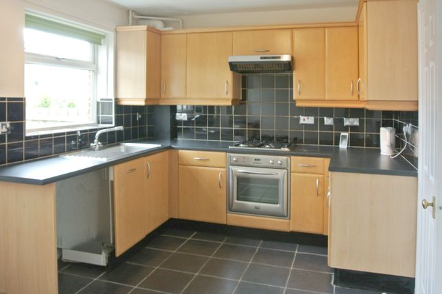 Thumbnail Property to rent in High Meadows, Newcastle Upon Tyne