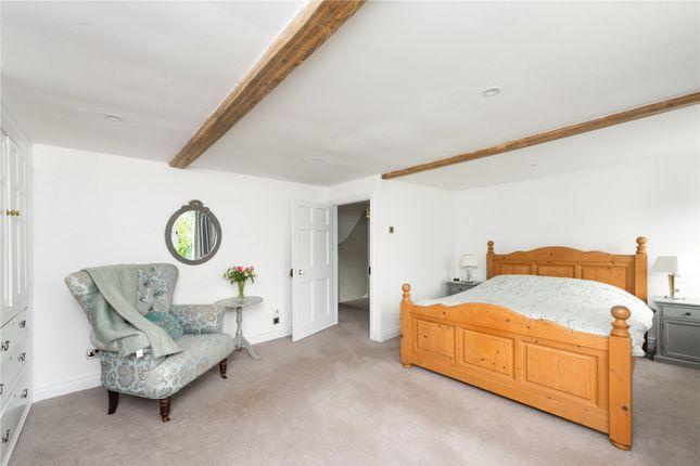 Bedroom Two of Pickmere Lane, Pickmere, Knutsford, Cheshire WA16
