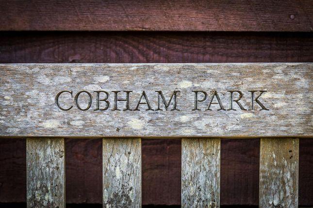 House Partnership Cobham