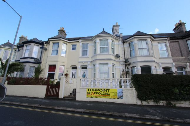 Thumbnail Shared accommodation for sale in Antony Road, Torpoint