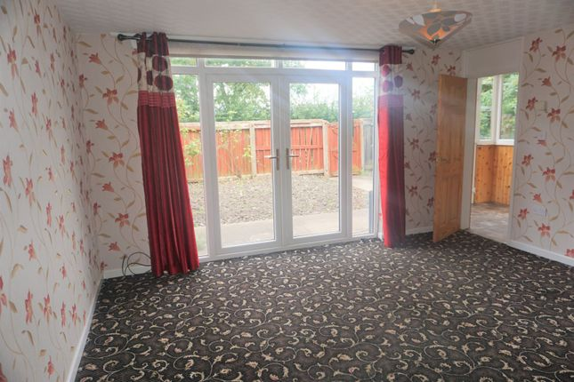 Lounge of Quantock Close, Hull HU3