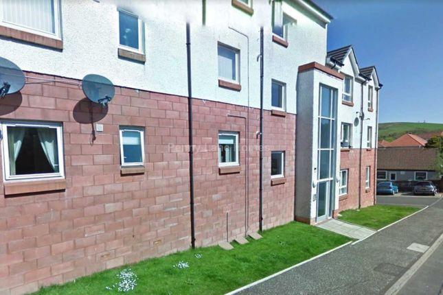 Thumbnail Flat to rent in Innes Park Road, Skelmorlie