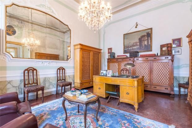 Thumbnail Apartment for sale in Palazzo Mariani, Santa Croce, Venice, Italy