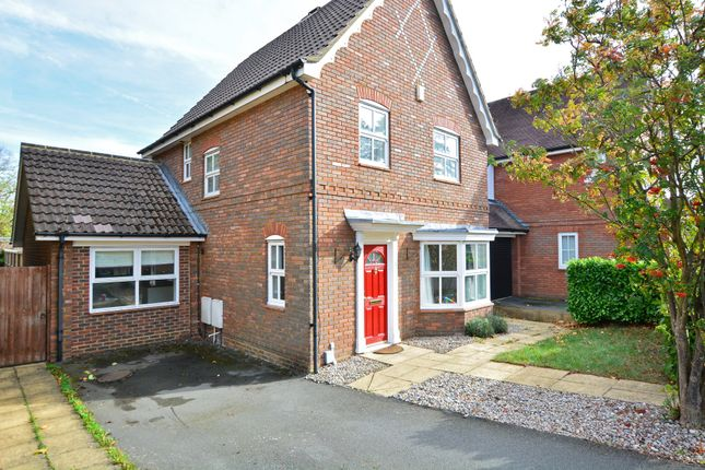 Thumbnail Detached house for sale in Monro Drive, Cardwells Keep, Guildford