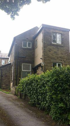 Thumbnail Detached house for sale in Pearson Lane, Bradford