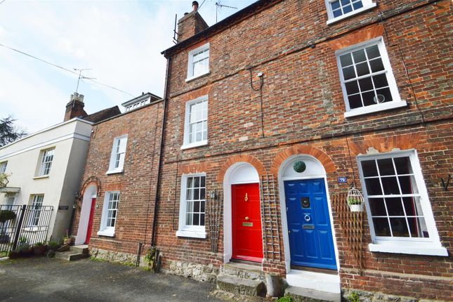 Thumbnail Terraced house to rent in The Quay, High Street, Aylesford