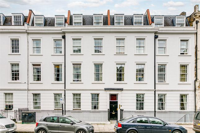 Thumbnail Flat for sale in Bella Best House, Westmoreland Terrace, London