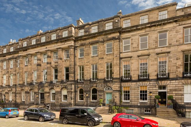 Thumbnail Flat for sale in Moray Place, Edinburgh, Midlothian