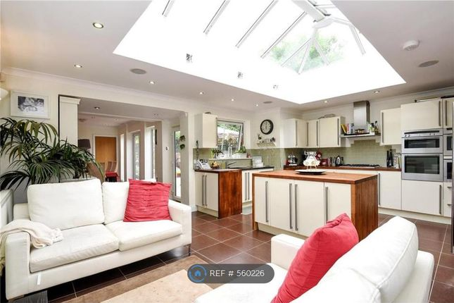 End terrace house to rent in Rickmansworth Road, London
