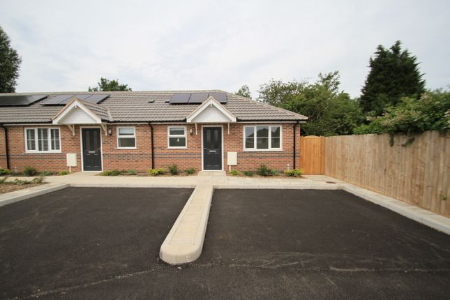 Roundhill Court, Braunstone, Leicester LE3