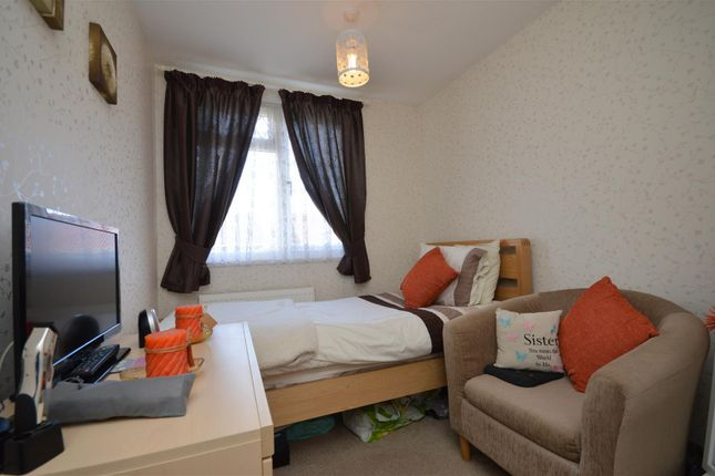 Bedroom Three of Holcombe, Whitchurch, Bristol BS14