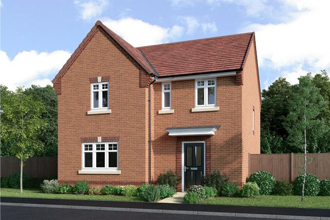 """Thumbnail Detached house for sale in """"Pinewood"""" at Stanley Parkway, Stanley, Wakefield"""