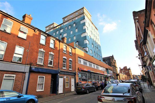 1 bed flat for sale in Station Road, Aldershot GU11