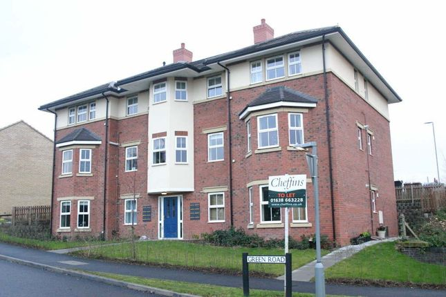 1 bed flat to rent in Green Road, Newmarket