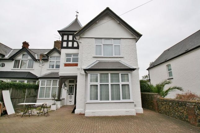 Warden House Mews, London Road, Deal CT14