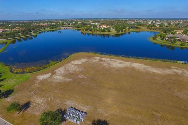 Thumbnail Land for sale in 15805 Baycross Dr, Lakewood Ranch, Florida, 34202, United States Of America