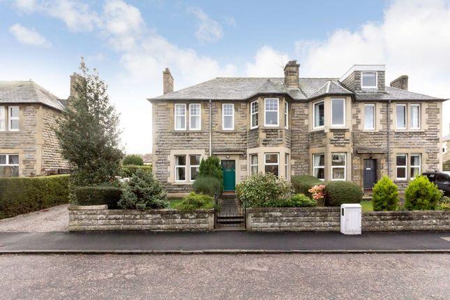 Thumbnail Flat for sale in 27 Parkgrove Drive, Edinburgh