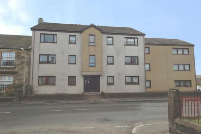 Thumbnail Flat for sale in Sharon Street, Dalry, North Ayrshire