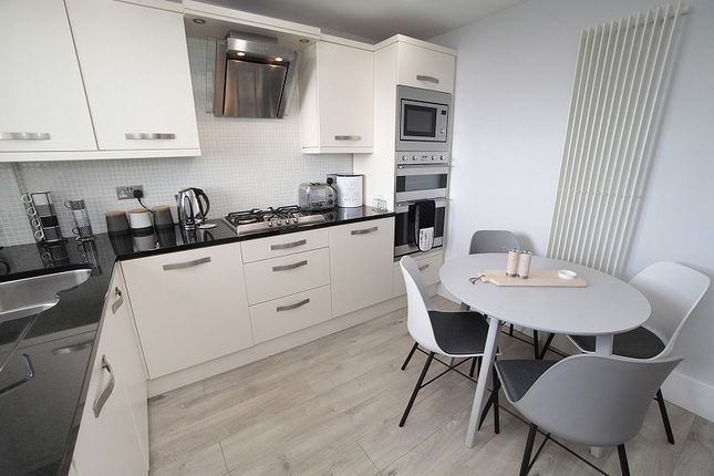 Kitchen of Crawshay Court, Langland Bay Road, Langland, Swansea SA3