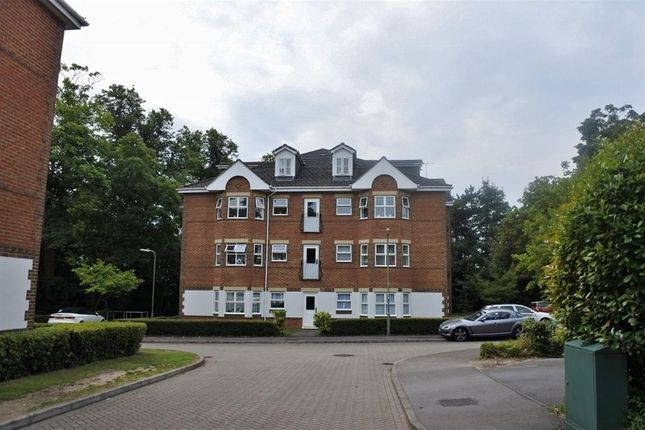 Thumbnail Flat to rent in Norn Hill, Basingstoke