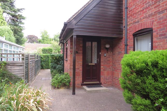 Thumbnail Bungalow for sale in Maple, Dunchurch Road, Rugby