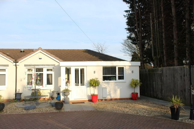 Thumbnail Bungalow for sale in Yew Tree Lane, Yardley, Birmingham