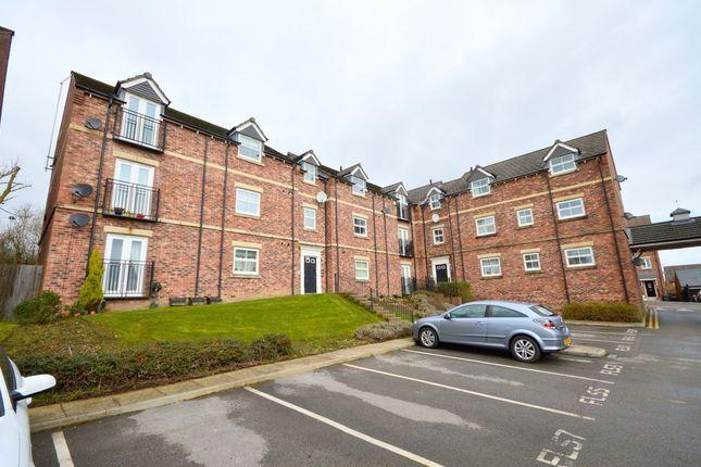 Thumbnail Flat to rent in New School Road, Mosborough, Sheffield