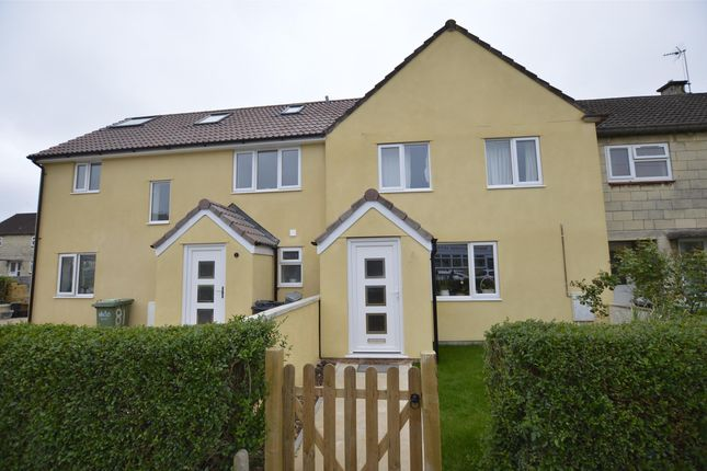 Thumbnail Terraced house for sale in Bradley Avenue, Winterbourne, Bristol