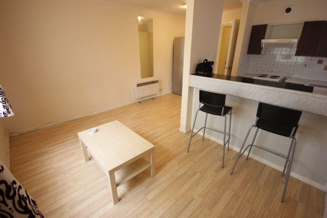 Thumbnail Flat to rent in Grace Close, Pavilion Way, Burnt Oak, Edgware