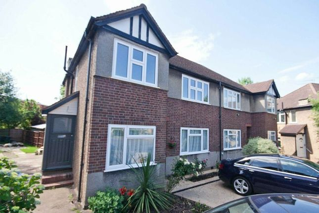 Thumbnail Maisonette for sale in Valley Close, Pinner, Middlesex