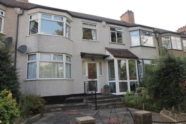 Thumbnail Terraced house for sale in Hilliers Lane, Croydon, Surrey