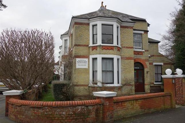 Thumbnail Commercial property for sale in Freehold Commercial Property CT17, Kent
