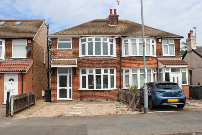 Manor Road, Thurmaston, Leicester LE4