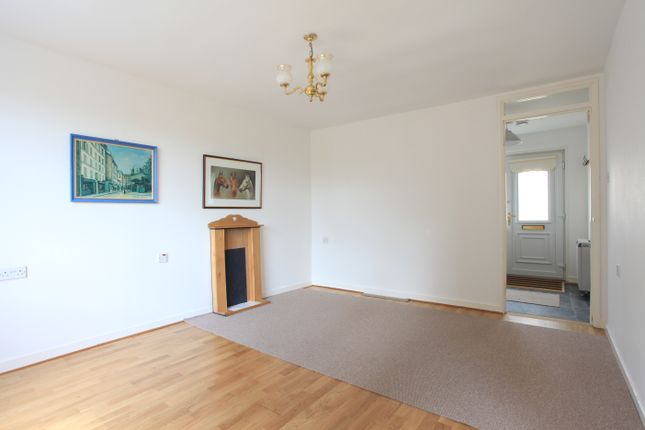 Thumbnail Terraced house to rent in Grahame Terrace, Gilmerton, Crieff