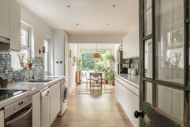 Thumbnail End terrace house for sale in Wingfield Street, Peckham Rye