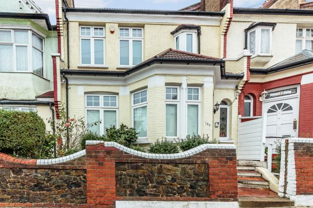 Thumbnail Terraced house for sale in Ribblesdale Road, London, London
