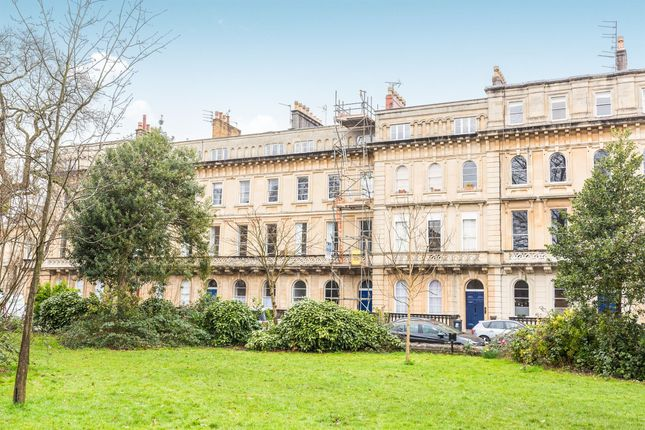 Thumbnail Flat for sale in Victoria Square, Clifton, Bristol