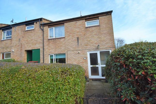 Thumbnail Terraced house to rent in 171 Bishopdale, Brookside, Telford