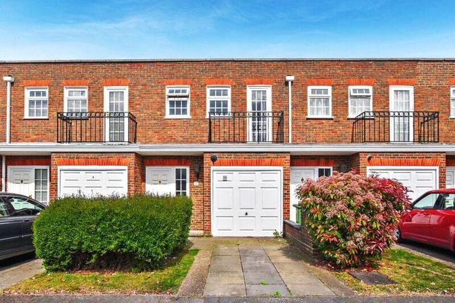 Thumbnail Terraced house for sale in Regency Way, Bexleyheath, Kent