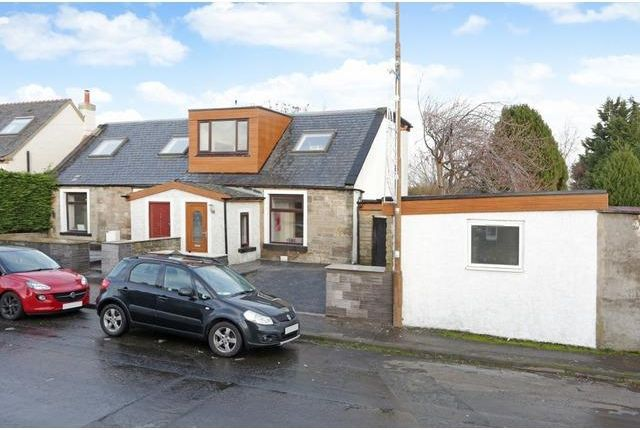 Thumbnail Semi-detached house to rent in Bridge Street, Newbridge