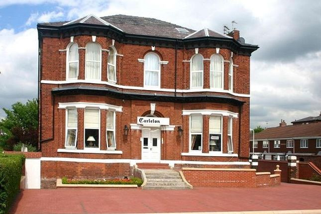 Thumbnail Detached house for sale in Carleton House, Alexandra Road, Southport