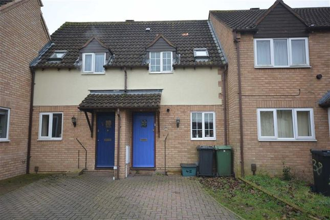 Thumbnail Property to rent in Lanham Gardens, Quedgeley, Gloucester