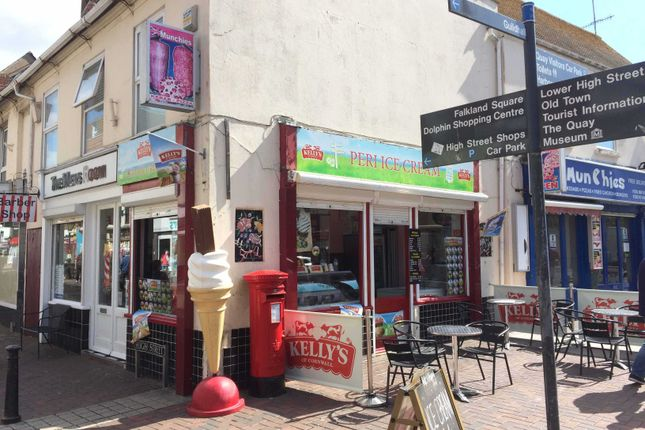 Thumbnail Retail premises to let in Old Orchard, Poole