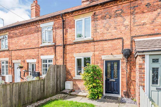 Thumbnail Terraced house for sale in High Street, Steventon, Abingdon