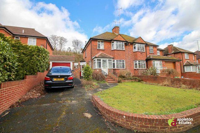 Thumbnail Detached house to rent in Gravel Hill, Addington, Croydon
